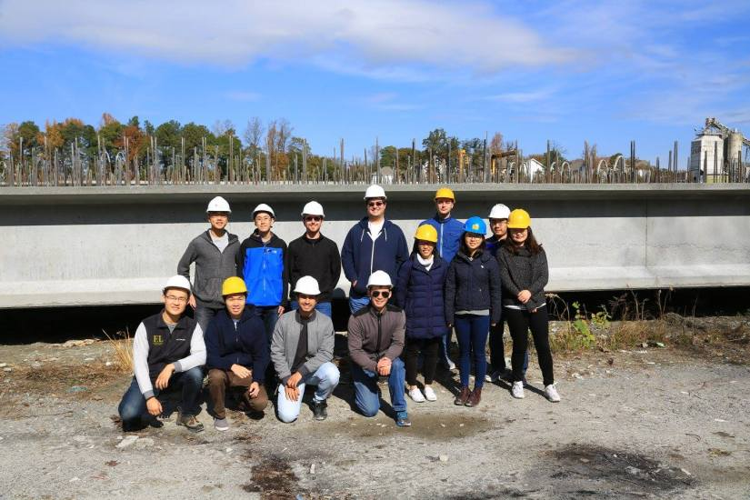 Precast Concrete Facility Tour