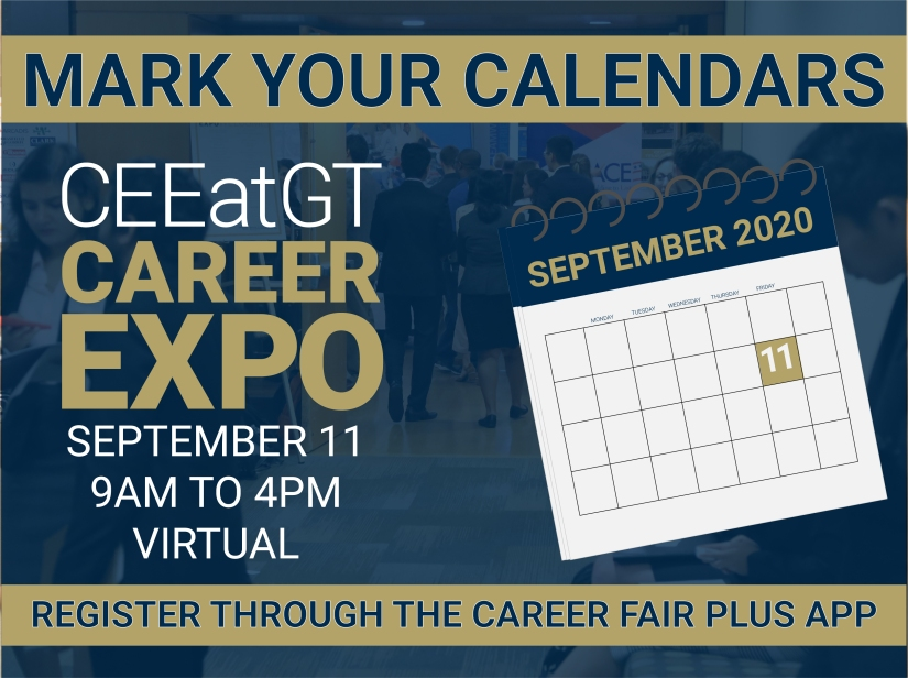 Career Fair Student Save the Date_2020